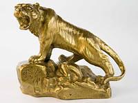 Статуэтка Тигр из бронзы