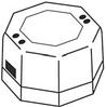 Трансформатор 220/12 В, 9810003