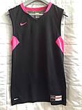 Мужская спортивная майка Nike., фото 7