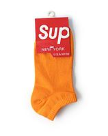 Носки Supreme оранжевые