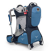 Рюкзак для переноса детей Osprey Poco AG Plus Seaside Blue (синий) O/S