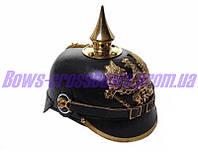 Шлем стальной прусского кирасира образца 1889 года Германия
