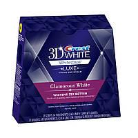 Glamorous White. Гламурное отбеливание зубов на 3-4 тона. Курс на 7 дней. Crest, оригинал.