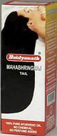 Масло Для Волос Махабрингарадж  Mahabhringraj (Mahabhringaraj) Tail 100 Мл