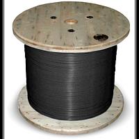 Нагревательный кабель TXLP BLACK (DRUM) Nexans