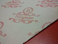 Картон обувной BURGMAN 1.7мм, лист 1м х 1.5м
