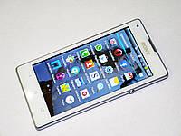 Смартфон SONY L35h. Мобильный телефон на 2 сим карты. Смартфон на Андроиде. Смартфон с Wi-Fi. Код: КТМ302.