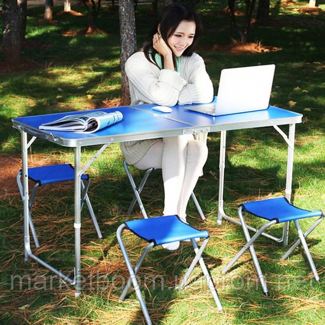 Стол складной для пикника,туристический стол,столик для природы