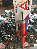 Амортизатор Заз 1102/1103 таврия, славута задний Агат красный спорт, фото 2