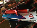 Амортизатор Заз 1102/1103 таврия, славута задний Агат красный спорт, фото 3