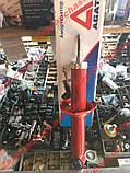 Амортизатор Заз 1102/1103 таврия, славута задний Агат красный спорт, фото 4