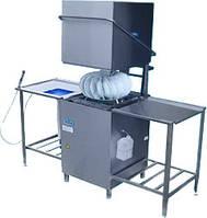 Машина посудомоечная универсальная купольного типа МПУ-700-01