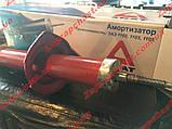 Амортизатор Заз 1102/1103 таврия, славута задний Агат красный спорт, фото 5