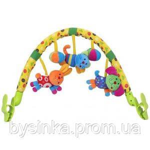 Дуга для коляски, кроватки Baby Mix TE-8076