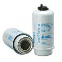 Фильтр топлевный DONALDSON P551428, RE508633