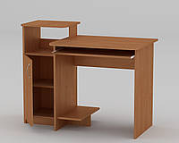 Стол компьютерный СКМ-2 (Компанит) 1102х600х750+116мм , фото 1