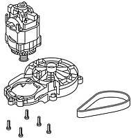 Электродвигатель в сборе для газонокосилки Gardena PowerMax 36 E