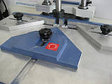 As Makina Swallow-1 двухфрезерный верстат для виготовлення рамкових фасадів з МДФ, фото 2