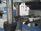 As Makina Swallow-1 двухфрезерный верстат для виготовлення рамкових фасадів з МДФ, фото 3