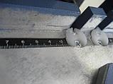 As Makina Swallow-1 двухфрезерный верстат для виготовлення рамкових фасадів з МДФ, фото 4