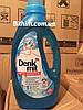 Гель для стирки текстильных тканей DenkMit Fresh Sensation 1.5l(Германия)