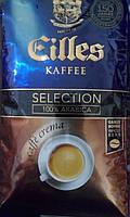 Кофе в зернах Eilles Crema Selection 500г