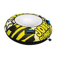 Водный аттракцион плюшка Jobe Rumble 1P