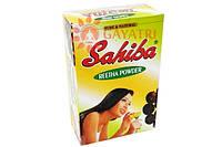 Сухой Шампунь Из Мыльных Орешков Сахиба (Sahiba) 100 Грамм