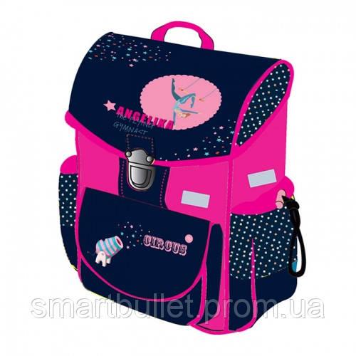 Рюкзак школьный ZiBi Satchel CIRCUS (ZB16.0112CR)