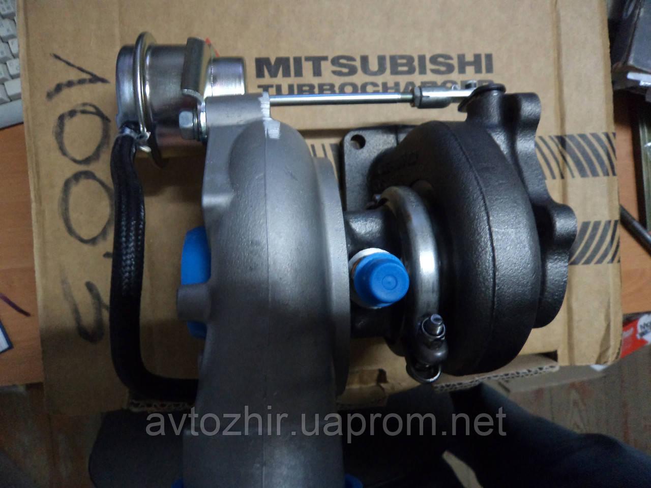 Турбина  к двигателю Rotax 912 TI   125 л.с