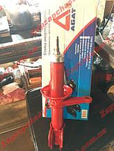 Амортизатор заз 1102 - 1103 таврія славута передній лівий Агат червоний спорт