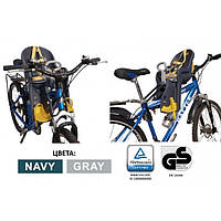 Детское велокресло до 15 кг BT-BCS-0006