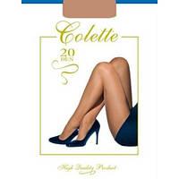 Женские колготки Collette PUSH UP 20 den