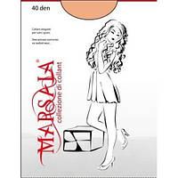 Колготки Marsala Support 40