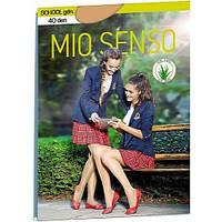 Колготки Mio Senso SCHOOL 40 den