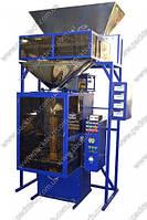 Фасовочно-упаковочный автомат для сыпучих продуктов