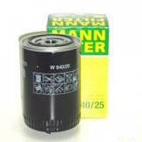 Фильтр топлевный Mann WK842/25