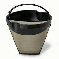 Фильтр многоразовый универсальный  для кофеварки Braun ( Браун)