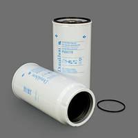 Фильтр топлевный сепараторный под колбу Donaldson P550778 (H710WK/PL420/84303715), АКРОС-530