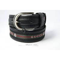 Ремень Gucci (черный) 154082_002