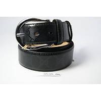 Ремень в стиле Gucci (черный)