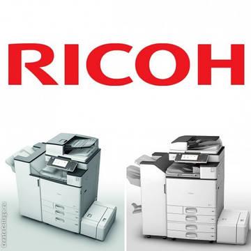 Ricoh: цветные МФУ с поддержкой формата SRA3
