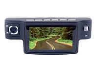 Видеорегистратор DVR X9000 2 камеры