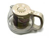 Колба для кофеварки Moulinex BCA111, BCA112, BCA141, BCA142, BCA143, BCA144, BCA145, BCA161, BCA1L1