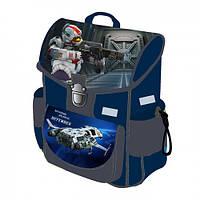 Рюкзак школьный Satchel DEFENDER (ZB16.0114DF)