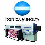 Konica Minolta расширила возможности принтера для печати по текстилю Nassenger