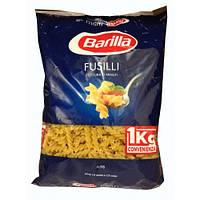 Макароны Barilla Fusilli, 1 кг