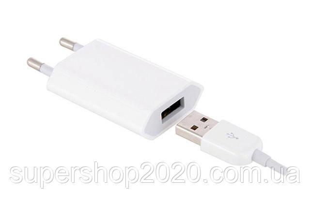 Зарядное устройство USB переходник-адаптер