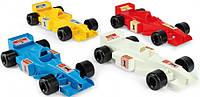 Игрушечная машинка авто Формула Wader Тигрес