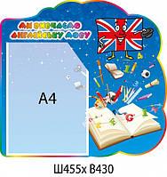Ми вивчаємо англійську мову - 2652